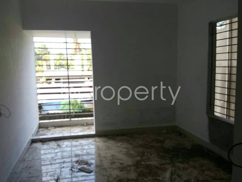 Ready For Move In! Check This 1799 Sq. ft Home Which Is Up For Sale In 3 No. Panchlaish Ward