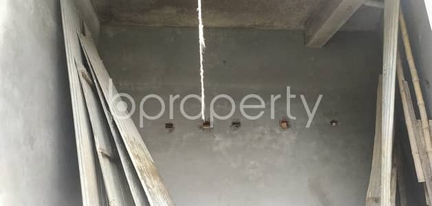 Shop for Sale in Badda, Dhaka - Acquire This 186 Square Feet Shop Which Is Up For Sale In Uttar Badda