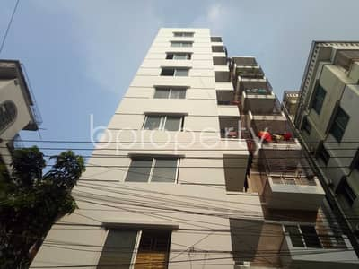 3 Bedroom Flat for Sale in Rampura, Dhaka - Reside Conveniently In This Well Constructed 1270 Sq. Ft Flat For Sale In East Rampura.