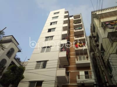 2 Bedroom Apartment for Sale in Rampura, Dhaka - A 800 Sq. ft Spacious East Rampura Apartment Is Up For Sale