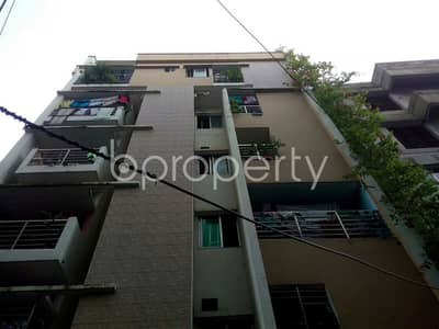 Ready for move in check this 1080 sq. ft flat for rent which is in Khulshi