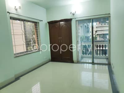 At Dhanmondi, 2300 Sq Ft Nice Flat Up For Rent Near National University Dhaka Office