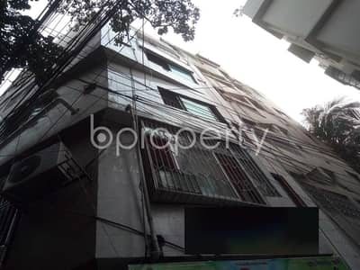 Office for Rent in Tejgaon, Dhaka - 800 Square Feet Ready Office For Rent In East Raza Bazar Road