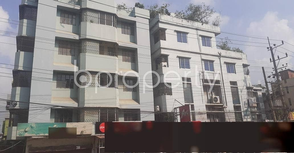 This 200 Sq. Ft Commercial Shop Available For Rent At Halishahar