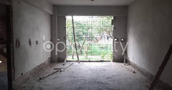 3 Bedroom Flat for Sale in Bashundhara R-A, Dhaka - Worthy 2100 SQ FT Residential Apartment is for sale at Bashundhara R-A
