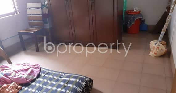 বিক্রয়ের জন্য BAYUT_ONLYএর ফ্ল্যাট - মোহাম্মদপুর, ঢাকা - Worthy 750 SQ FT Residential Apartment is for sale at Mohammadpur