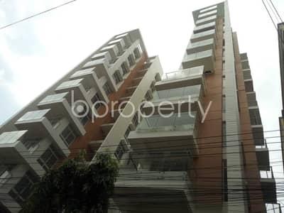 4 Bedroom Apartment for Sale in 15 No. Bagmoniram Ward, Chattogram - Worthy 2600 SQ FT Residential Apartment is for sale at 15 No. Bagmoniram Ward