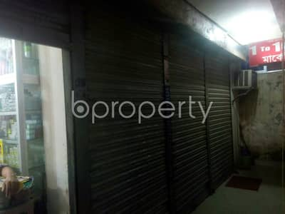 Shop for Rent in Badda, Dhaka - 250 Sq Ft shop Is Available to Rent in Middle Badda