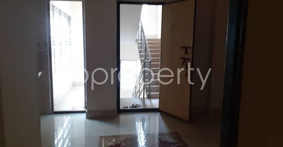 2 Bedroom Flat for Rent in Kazir Dewri, Chattogram - 900 SQ FT nice apartment is now Vacant to rent in Kazir Dewri
