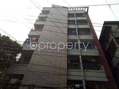 3 Bedroom Apartment for Sale in Rampura, Dhaka - Your Desirable Cozy Flat Of 1220 Sq Ft Is Available For Sale In Rampura