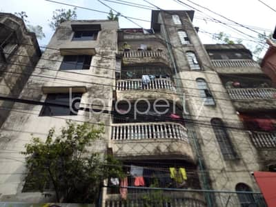 2 Bedroom Apartment for Rent in Rampura, Dhaka - 750 SQ FT nice apartment is now Vacant to rent in Rampura