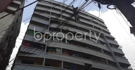 3 Bedroom Apartment for Rent in Kazir Dewri, Chattogram - Tasteful apartment of 3 bedroom is ready to rent in Kazir Dewri