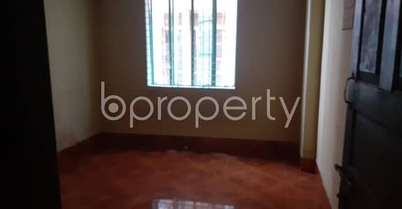 In The Location Of Kazir Dewri, A Comely Home Of 2 Bedroom Is Ready To Rent