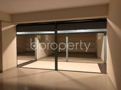 Shop for Sale in Sutrapur, Dhaka - Check this shop located in Wari near to Sanai Community Center.
