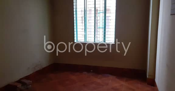 2 Bedroom Flat for Rent in Kazir Dewri, Chattogram - Take A Look At This 900 Sq Ft Flat Which Is Up For Rent In Kazir Dewri