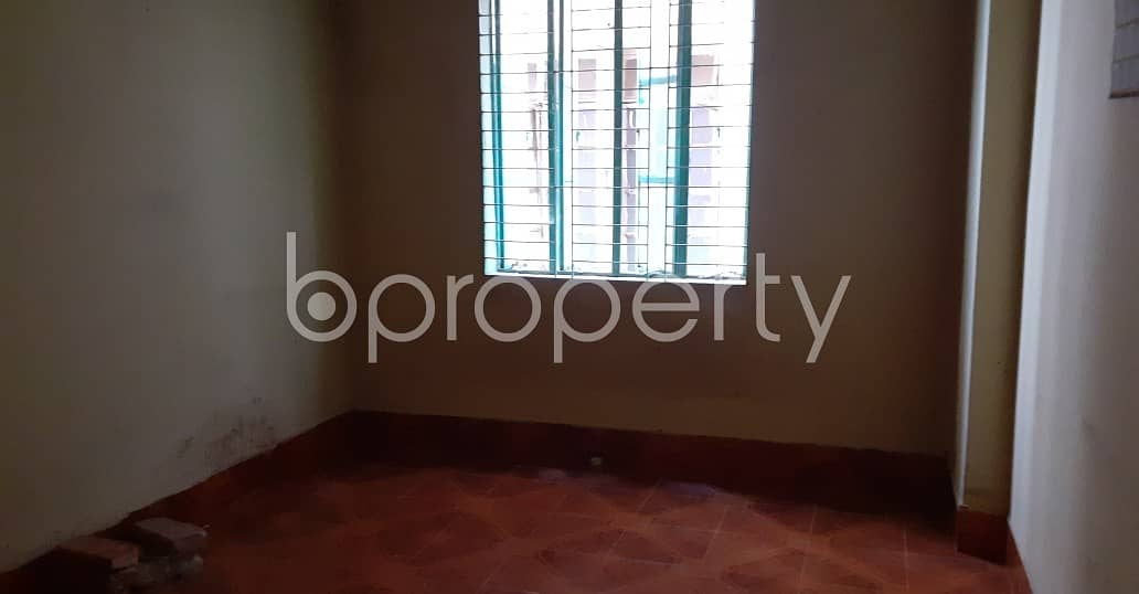 Take A Look At This 900 Sq Ft Flat Which Is Up For Rent In Kazir Dewri