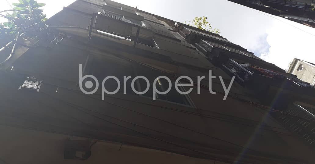 Obtain Your New Residence At This 900 Sq Ft Flat Is Up For Rent At Kazir Dewri