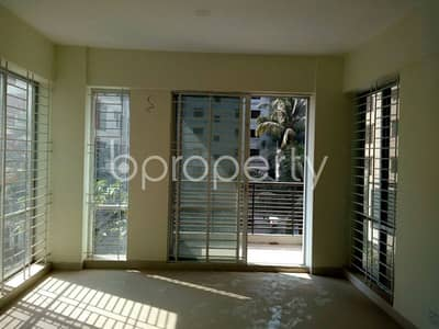 2200 Sq Ft Flat Is Up For Sale In Bashundhara Nearby Viquarunnisa Noon School And College