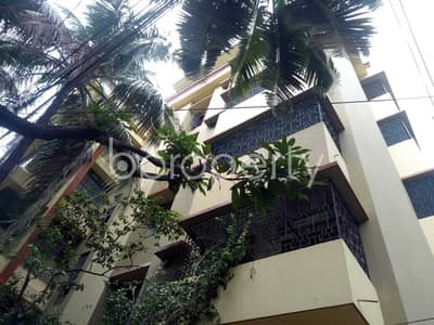 Strongly Structured Apartment Of 1300 Sq Ft Is Available For Rent In Mehidibag