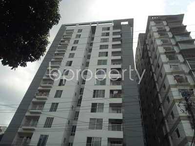 Well Developed Flat Of 1550 Sq Ft Is Up For Rent In Mehidibag