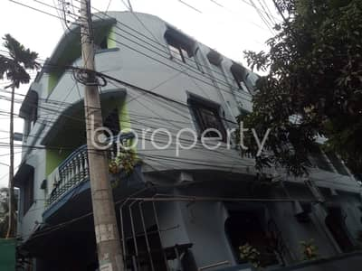 In An Eminent Location Of Mehidibag A 500 Sq Ft 1 Bedroom Flat Is Waiting For Rent.