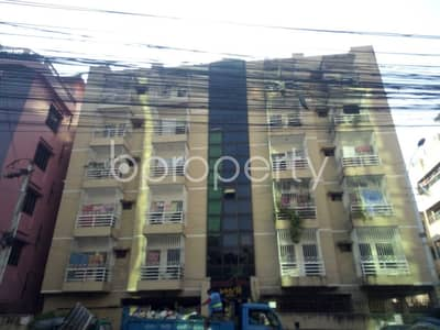 In The Most Prime Location Of Mehidibag, An Apartments Of 1250 Sq Ft Is Available For Rent