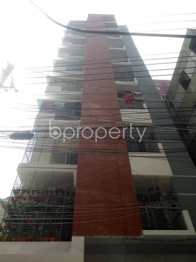 3 Bedroom Flat for Rent in Badda, Dhaka - Prominent Location Of Shahjadpur, 3 Bedroom Beautiful Apartment Is Waiting For Rent