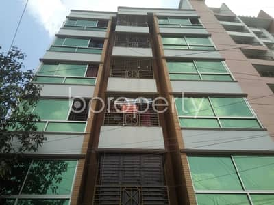 3 Bedroom Apartment for Rent in Badda, Dhaka - A Delightful Apartment Of 1450 Sq Ft Is Ready To Rent In A Great Location Of Shahjadpur.