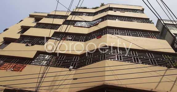 2 Bedroom Apartment for Rent in Kachukhet, Dhaka - In Kachukhet this flat is up for rent which is 850 SQ FT