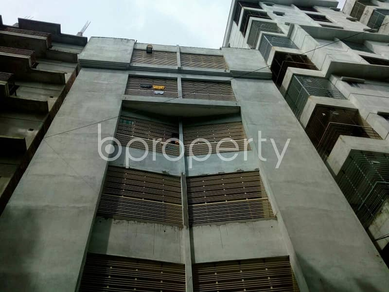 Ready For Move In This 1 Bedroom Apartment For Rent Which Is In South Khulshi