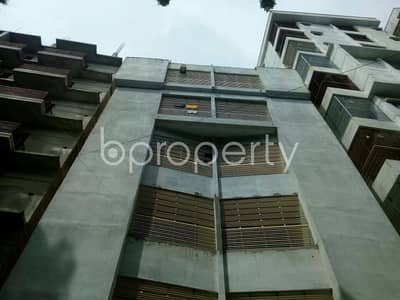 Ready For Move In This 1000 Sq Ft Flat For Rent Which Is In Khulshi