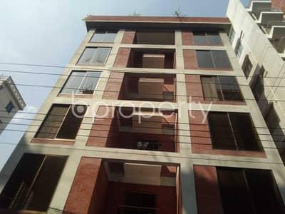 ভাড়ার জন্য BAYUT_ONLYএর অ্যাপার্টমেন্ট - বসুন্ধরা আর-এ, ঢাকা - Properly designed this 1500 SQ Ft apartment is now up for rent in Bashundhara R-A