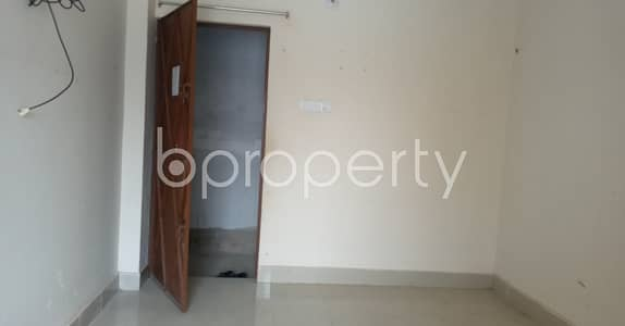 Smartly priced 500 SQ FT apartment, that you should check in Halishahar