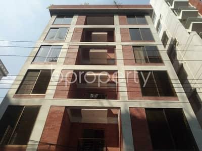 ভাড়ার জন্য BAYUT_ONLYএর ফ্ল্যাট - বসুন্ধরা আর-এ, ঢাকা - An Impressive 1500 Sq Ft Flat Is Here For Rent In Block G, Bashundhara R/A