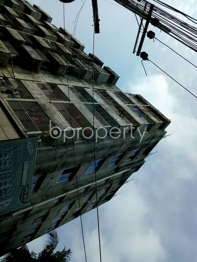 3 Bedroom Flat for Sale in Uttar Lalkhan, Chattogram - Start Residing In This Properly Developed Apartment For Sale, In Lal Khan Bazaar, Near Ispahani Public School And College