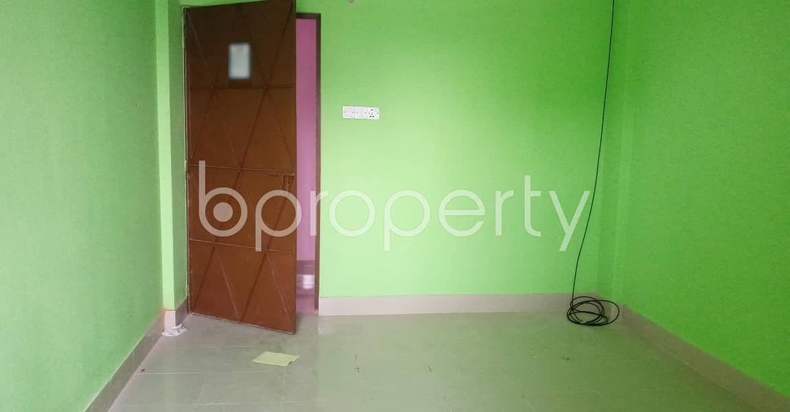 Smartly priced 500 SQ FT apartment, that you should check in CEPZ
