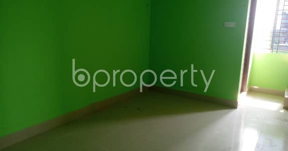Smartly priced 500 SQ FT apartment, that you should check in CEPZ, Akmol Ali Road