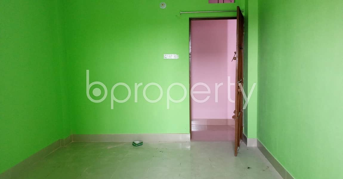 Smartly priced 500 SQ FT apartment, that you should check in Bandartila, CEPZ