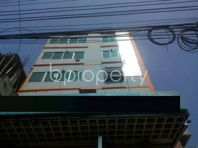 Floor for Rent in Badda, Dhaka - A Business Space Is Up For Rent In South Badda, Badda