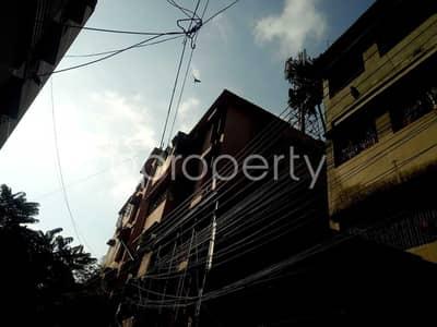 Office for Rent in 15 No. Bagmoniram Ward, Chattogram - 750 Sq Ft Commercial Office Space For Rent In Mehidibag Near By Bagmoniram Jame Masjid