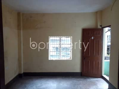 1 Bedroom Apartment for Rent in 15 No. Bagmoniram Ward, Chattogram - See This 550 Sq Ft House Up For Rent In Mehidibag, Bagmoniram