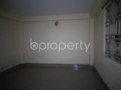 1 Bedroom Flat for Rent in 15 No. Bagmoniram Ward, Chattogram - 650 Sq Ft And 1 Bedroom Nice Flat For Rent In Mehidibag.