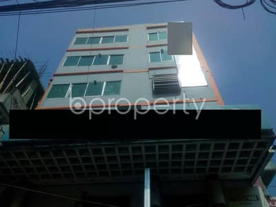 Floor for Rent in Badda, Dhaka - Acquire This Commercial Space Which Is Up For Rent In Alatunnesa School Road, South Badda