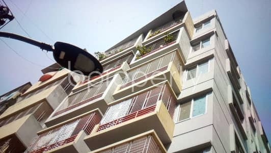 2 Bedroom Flat for Sale in Bashabo, Dhaka - A Fine 820 Sq Ft Flat Is Now For Sale Which Is In North Bashabo