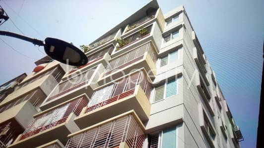 2 Bedroom Apartment for Sale in Bashabo, Dhaka - Start A New Home, In This 820 Sq Ft Flat For Sale In North Bashabo
