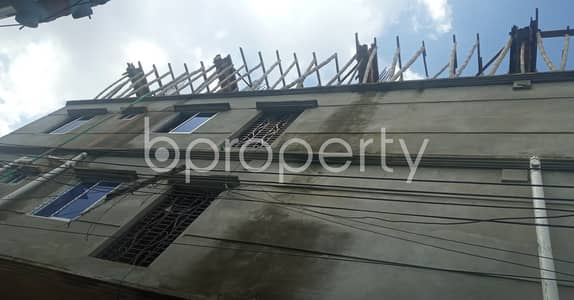 See This 470 Sq Ft House Up For Rent In Dhumpara, Kolshi Dighir Par