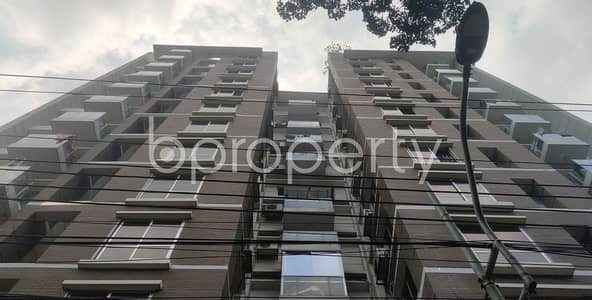 3 Bedroom Apartment for Sale in Dhanmondi, Dhaka - If You Are Planning To Move In A Suitable Place, This 2245 Sq Ft Flat Available For Sale At Dhanmondi, Close To Maple Leaf School