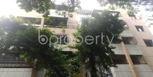 3 Bedroom Flat for Sale in Dhanmondi, Dhaka - A 1225 Sq Ft Household Is Available For Sale At Dhanmondi, Close To White Palace.