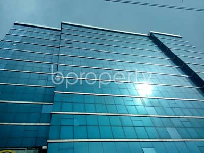 Office for Rent in Khulshi, Chattogram - Wonderful Commercial Space Of 1000 Sq Ft Is Available For Rent In Khulshi Nearby Khulshi Police Station