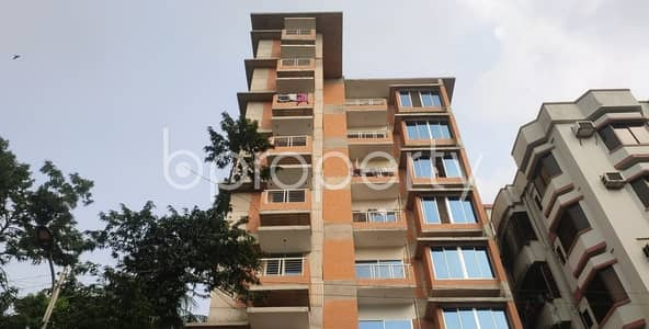 4 Bedroom Flat for Sale in Dhanmondi, Dhaka - A Nice And Comfortable 2375 Sq Ft Flat Is Up For Sale In Dhanmondi Nearby Icddr,b Dhanmondi Tb Screening Centre